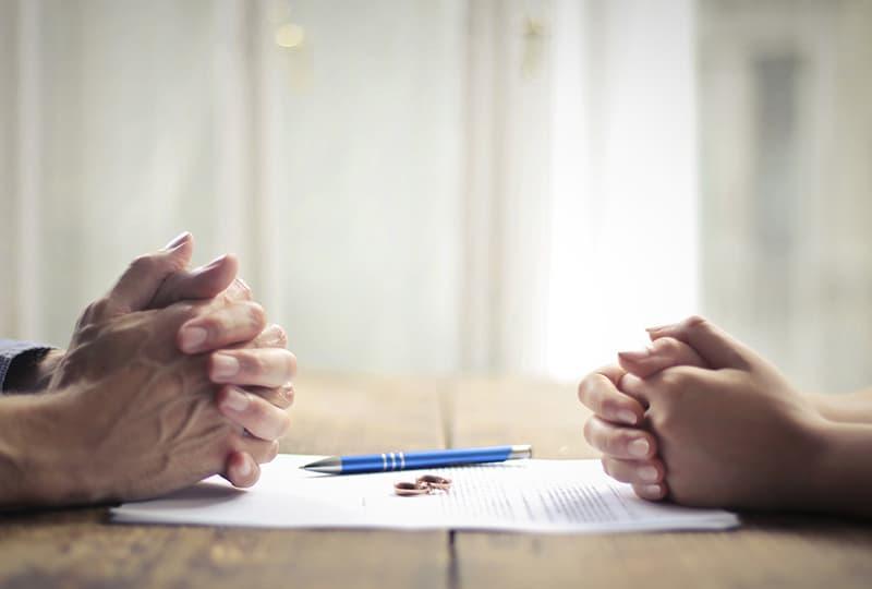 離婚交渉プラン